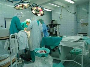 complicaciones cirugía ginecológica
